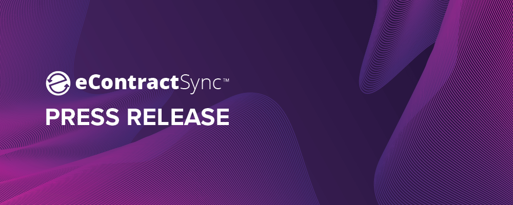 Simplify Healthcare launches eContractSync™, industry's first automated solution to manage the end-to-end needs of Customer and Provider Contract Lifecycle Management