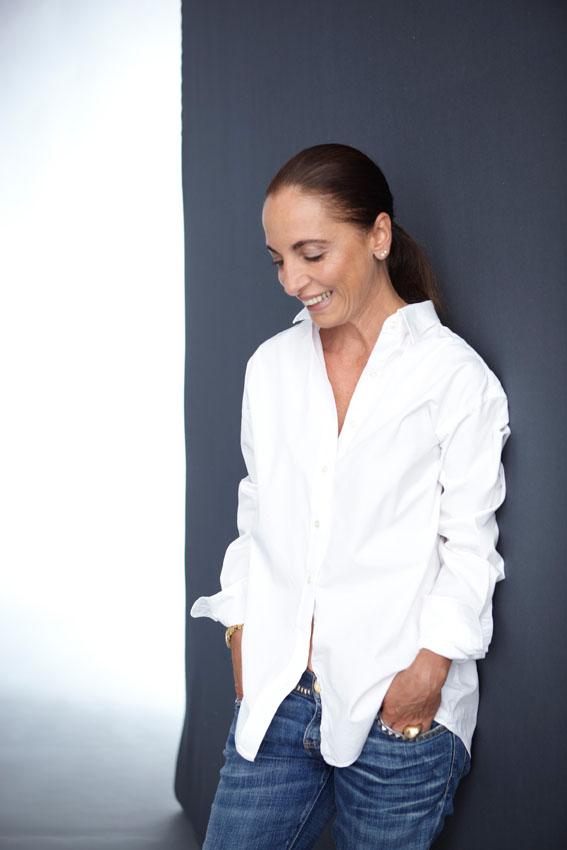 """Sabina Wachtel - Unternehmerin, TV-Expertin für Dresscode & Style, Buchautorin (""""Goldschnitte"""", Diana Verlag, """"Jeder kann wirekn"""", Springer). Ihre Kolumne erscheint im Handelsblatt Expertenrat."""