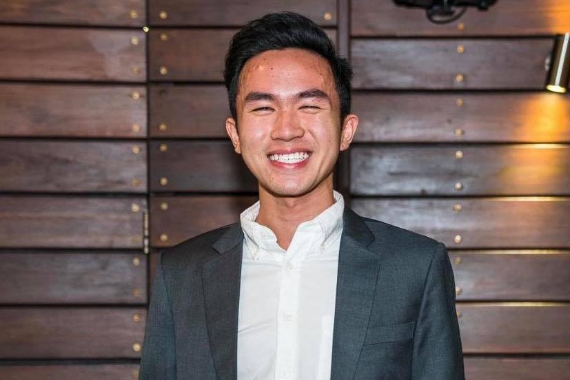 Bernard Chia - League Coordinator