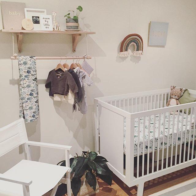 Better late than never. Leo's Nursery finally starting to come together 🥰 . . #babylove #wherebabiesdream #samanthacollierstyling #nursery #nurserydecor #interiordecor #styling #design #interiors #interiordecorating #interiordecorator