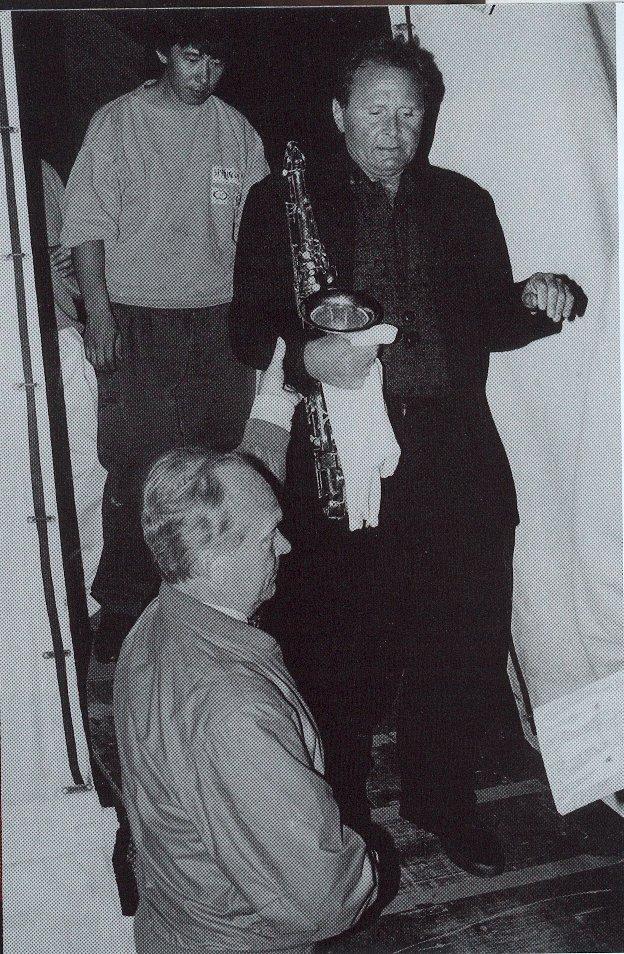 Stan Getz & YM.JPG