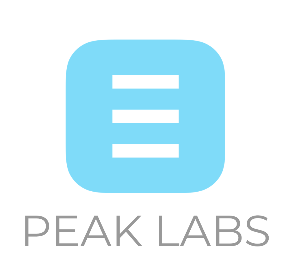 Peak Labs