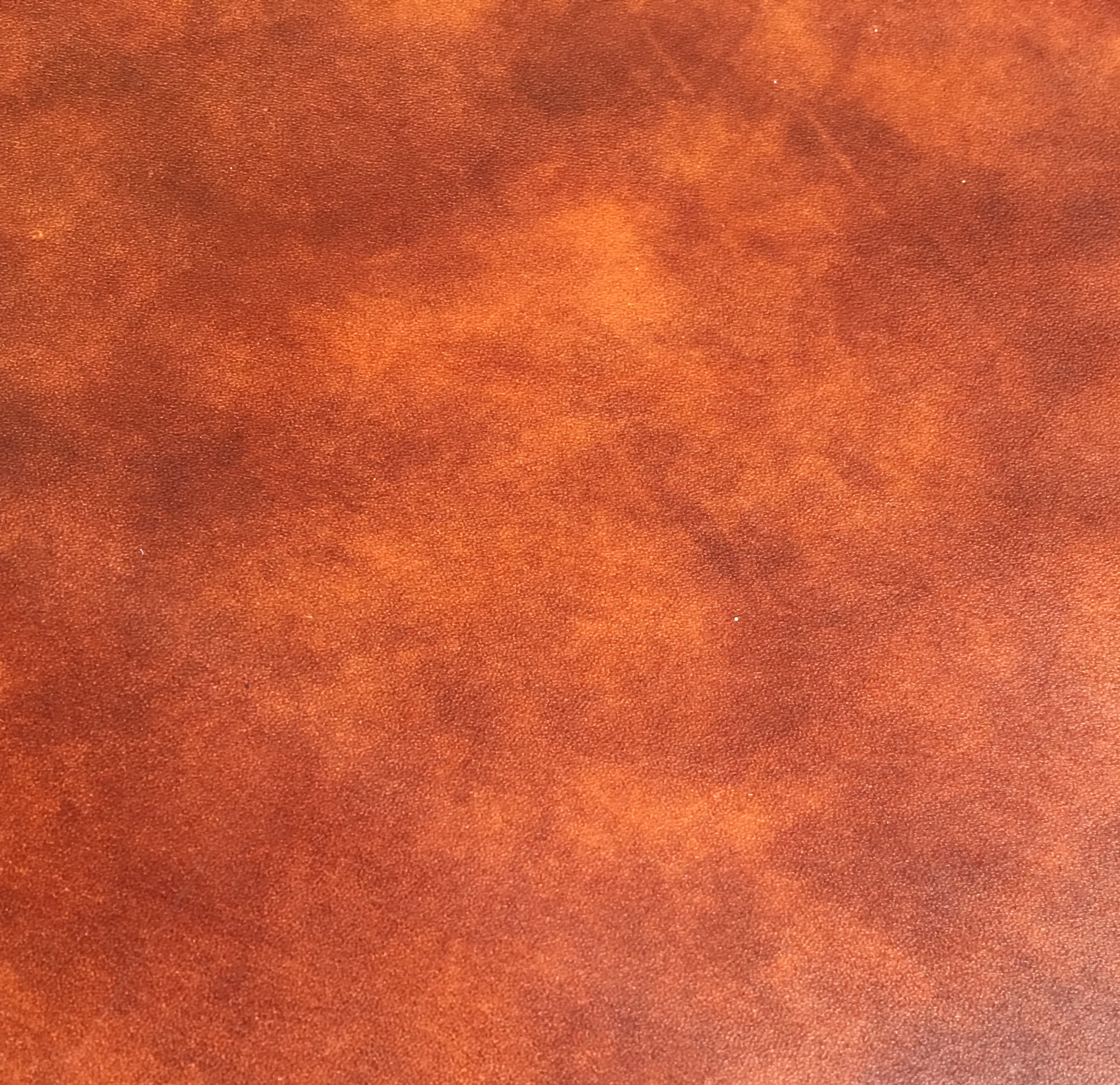 Museum Calf Leather Surface