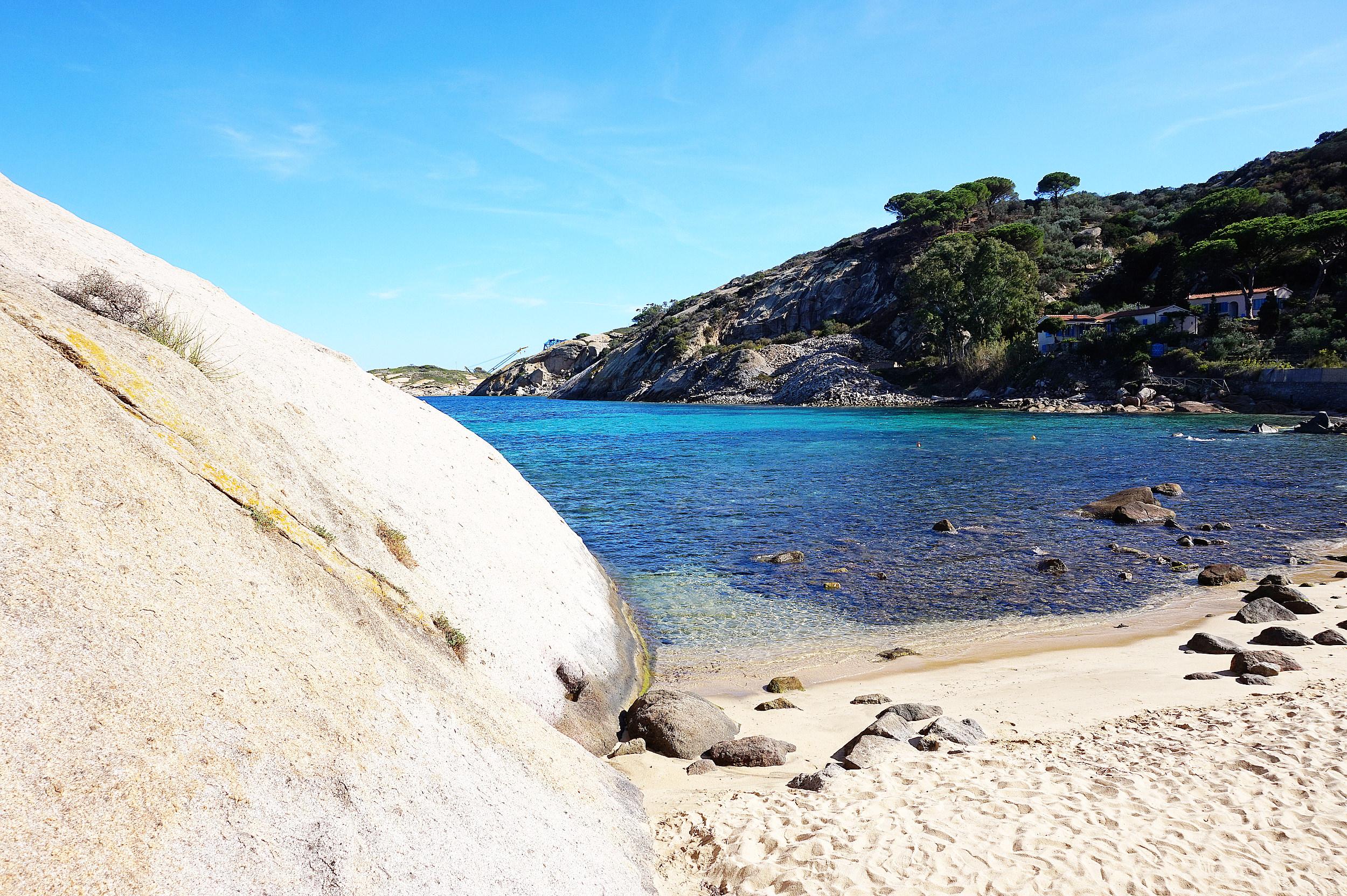 Copy of Arenella Beach