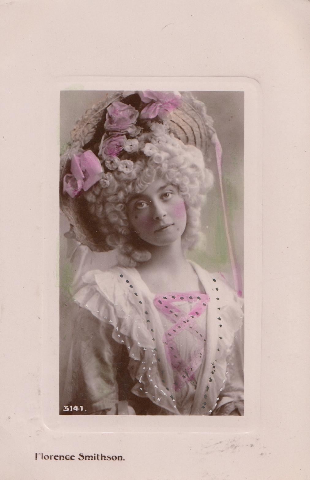 Dear Annie, 1908