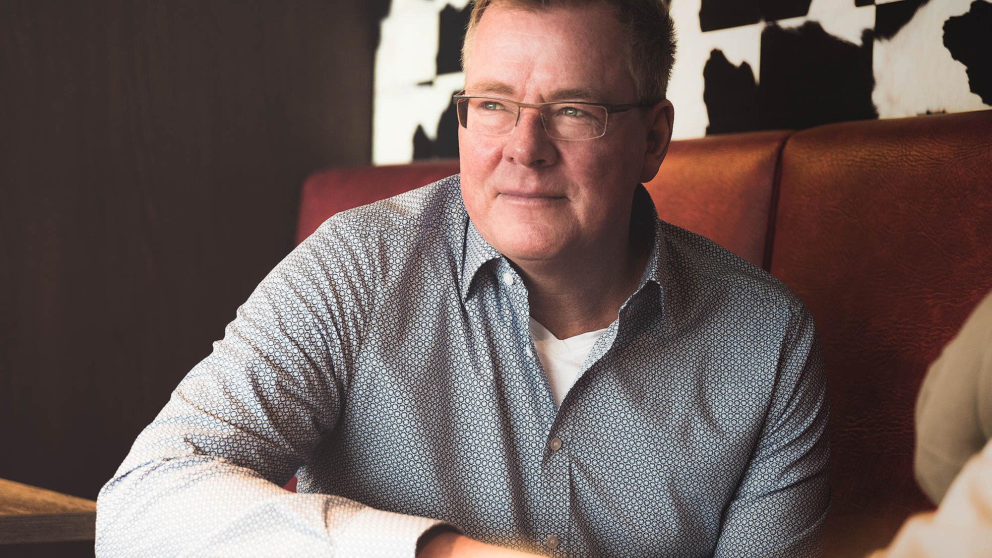 Ulrich Callies, Geschäftsleitung