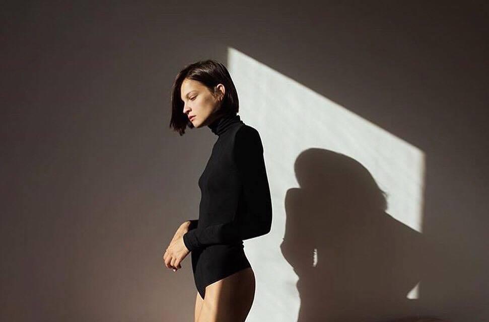 ELOQUE FEATURING - Photographer: Alessio AlbiModel:Elina Vasilkovskaya