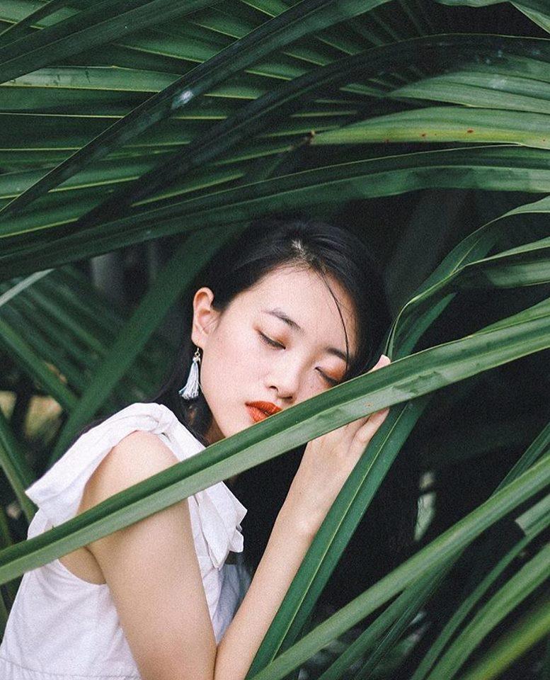 ELOQUE FEATURING - Photographer: ClijiaModel:Chen yiwen