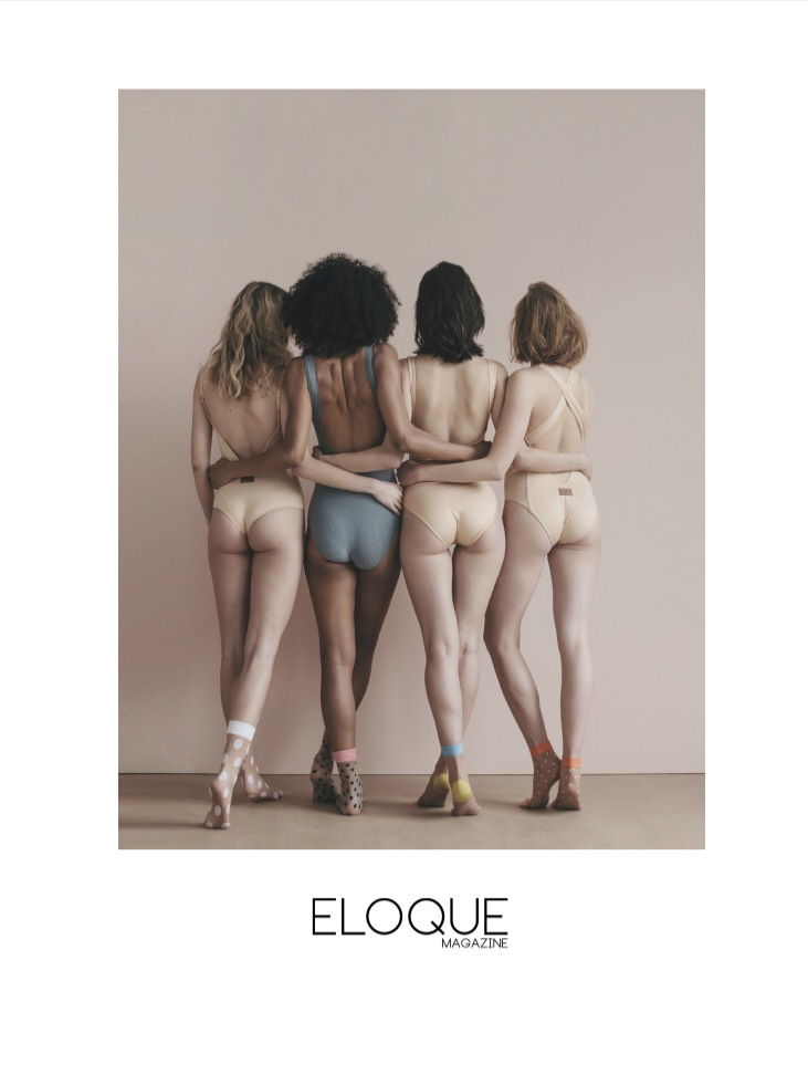 ELOQUE July 2019 back cover