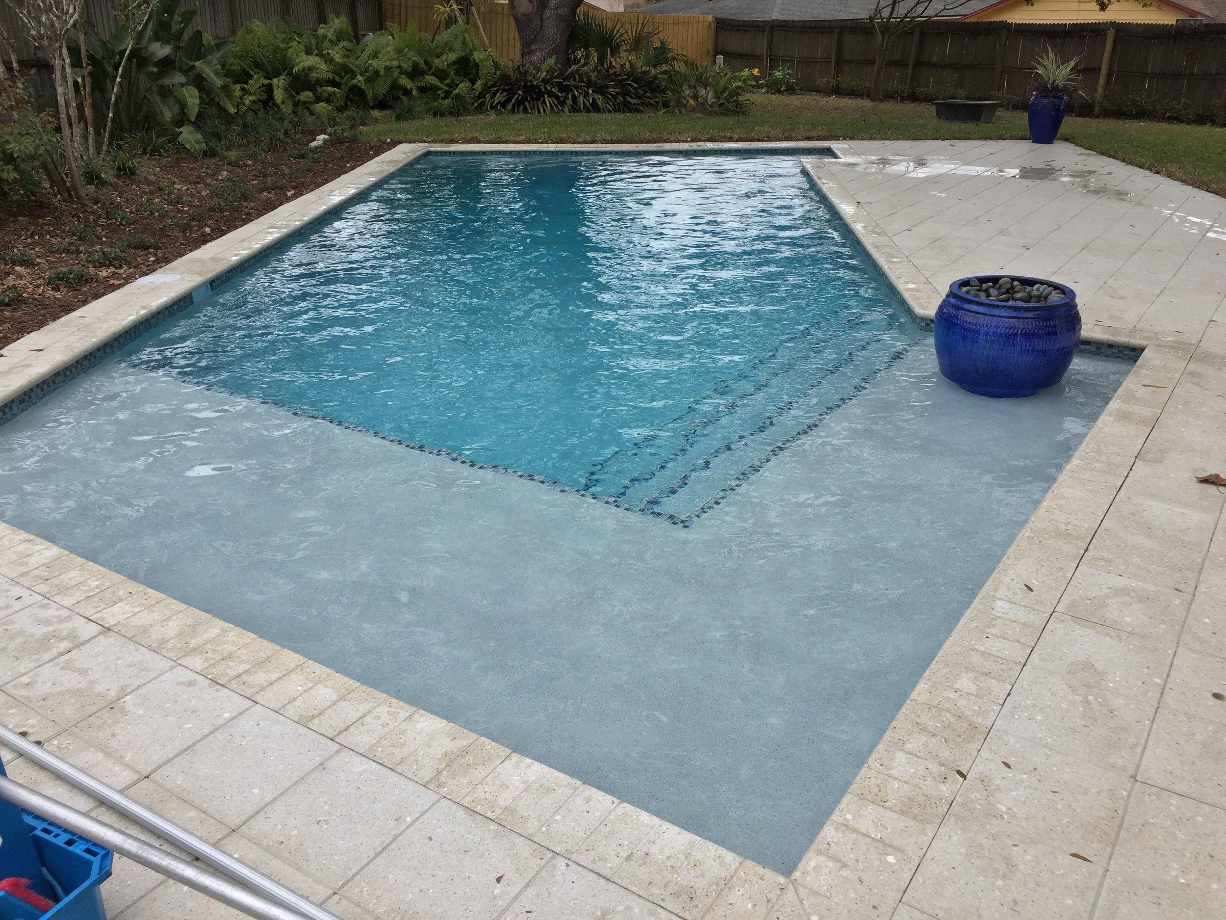 Paradise Pool-N-Spa
