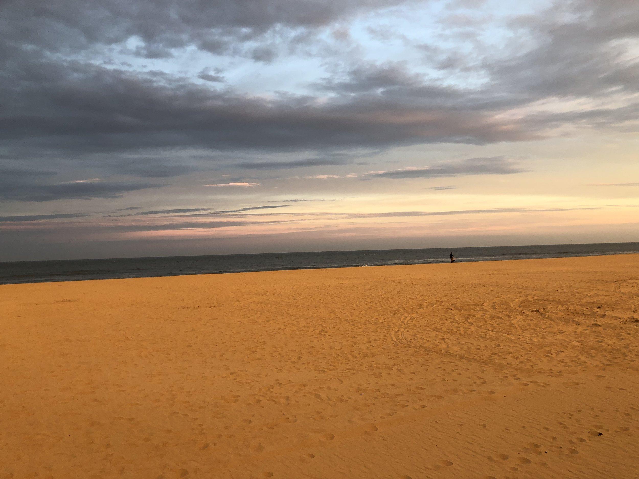 Virginia Beach. Beautiful place. Terrible politicians.