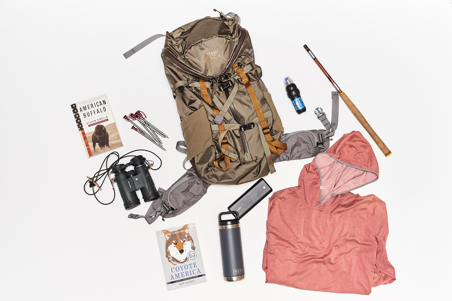 Father's Day Gift Ideas for Outdoorsmen - Gifts for Hunters, Fishers, Hikers