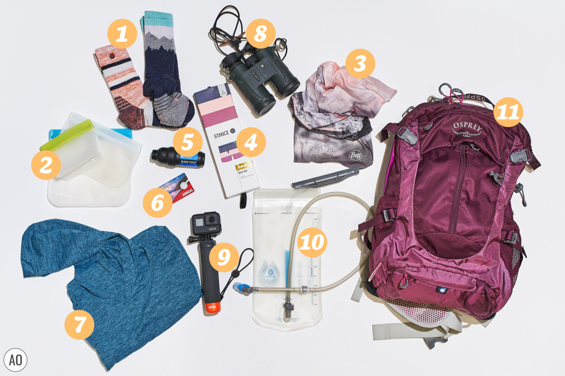 11 Gifts For Hikers And Backpackers Amanda Outside