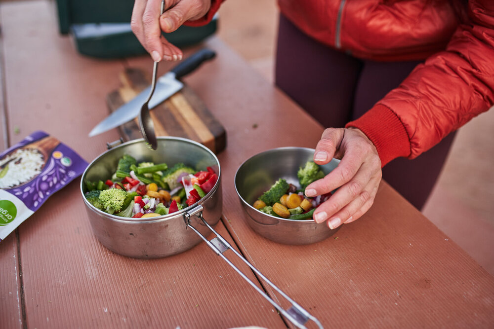 Car Camping Kitchen Essentials The Complete Guide Amanda Outside