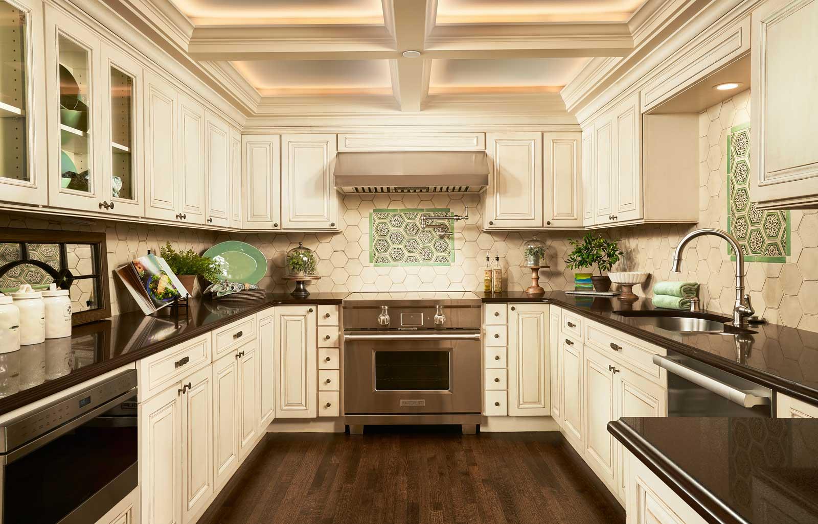 Di Lupa Kitchen remodel, kitchen appliances