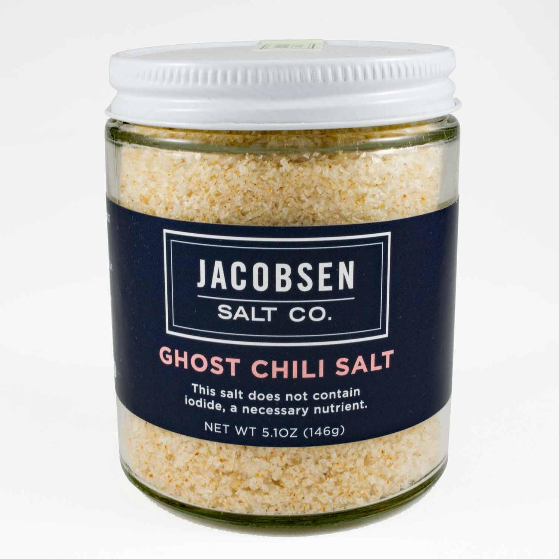 JACOBSEN SALT CO. GHOST CHILI