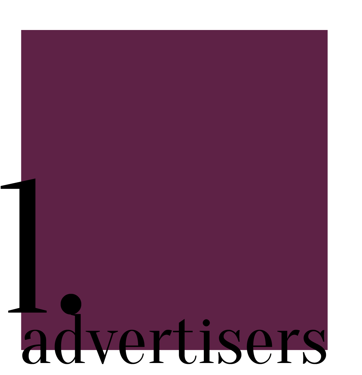 Advertisers l Black Owned & Company l Black Owned Business