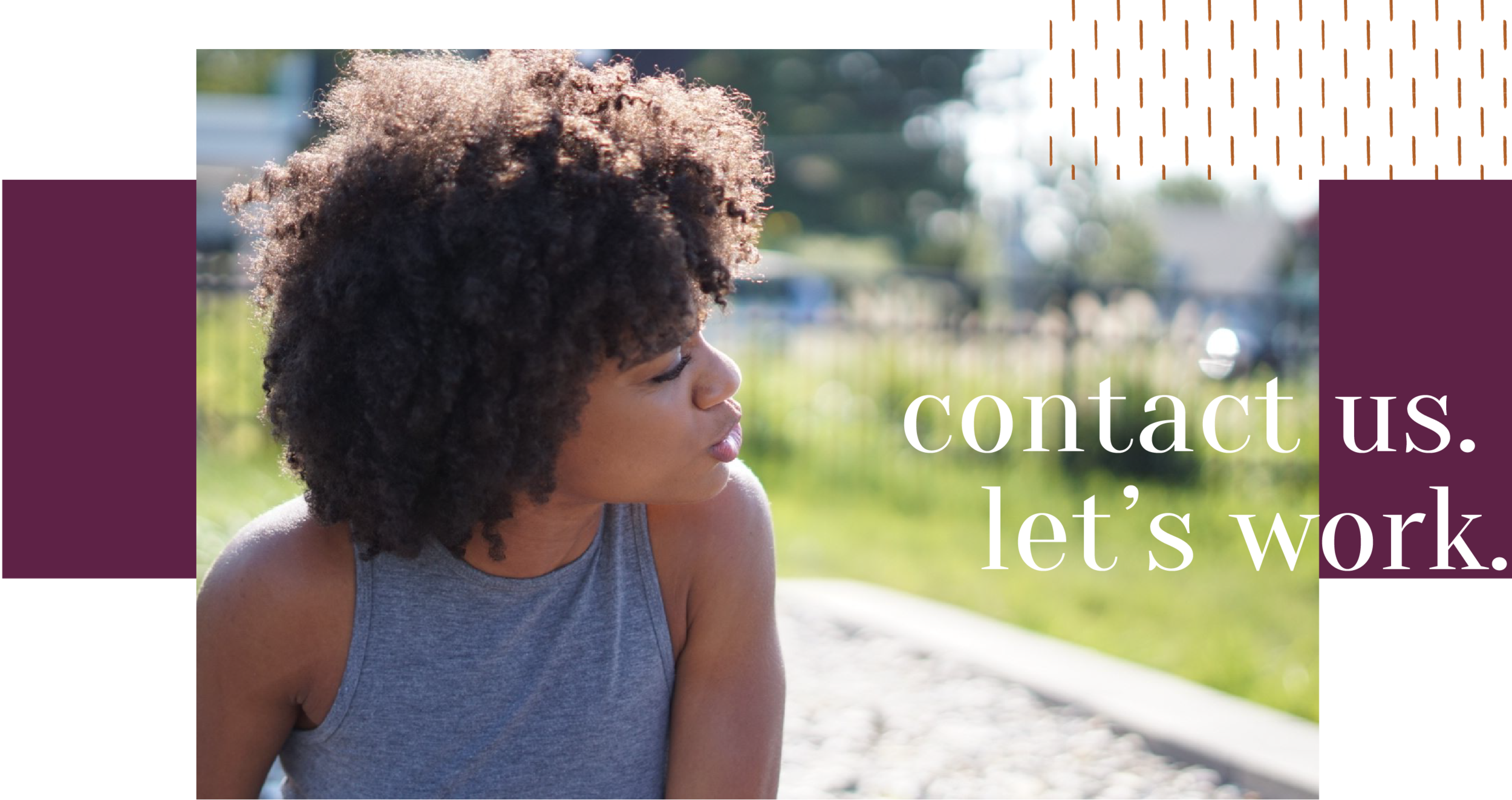 Contact BO&Co. l Black Owned & Company l Black Owned Business