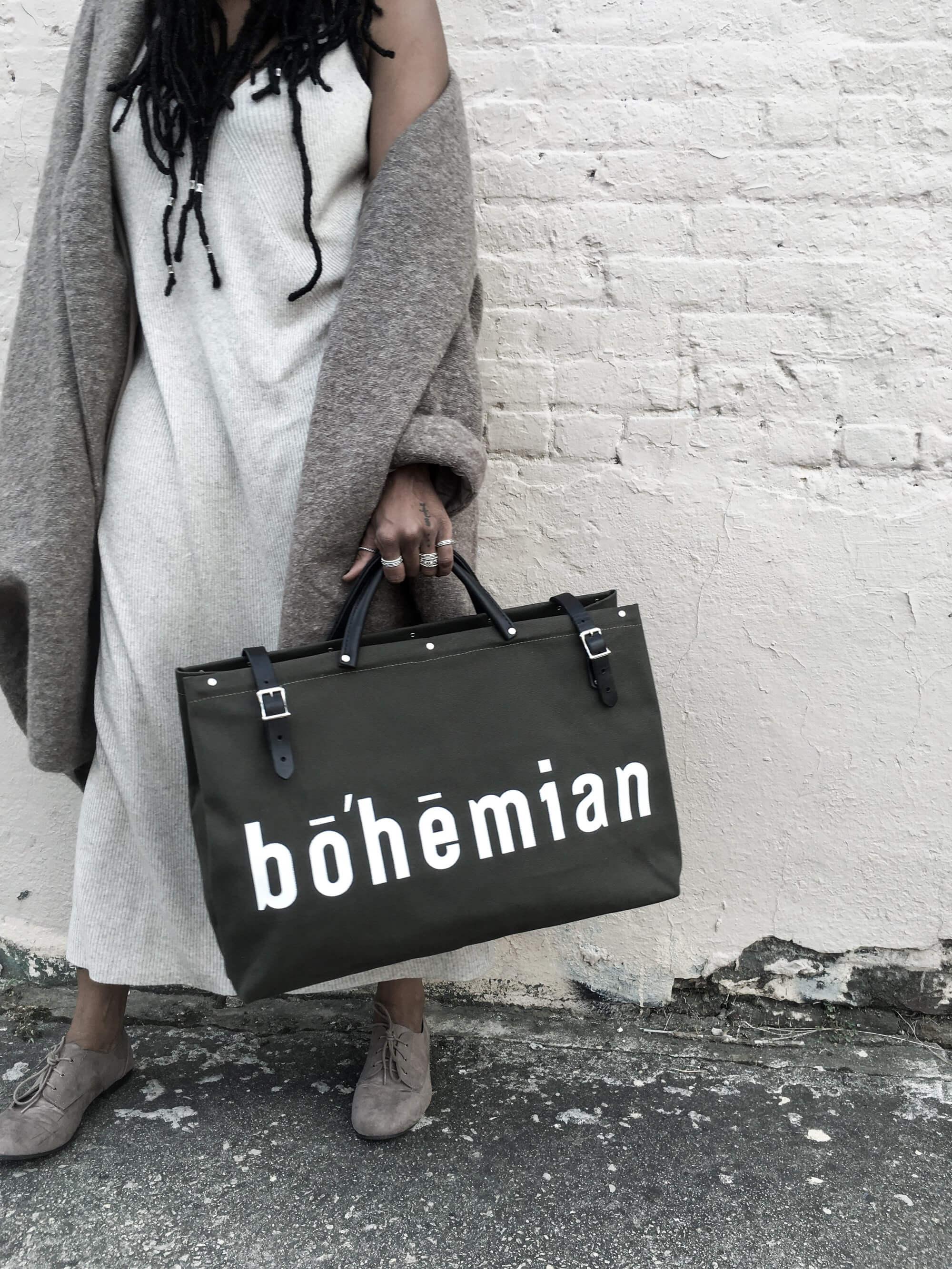 Picture: Souk Bohemian Travel Bag