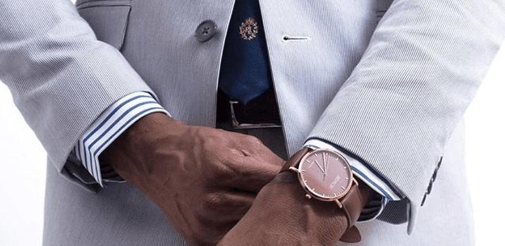 The Benson Watch Company