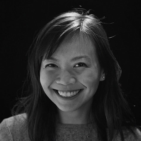 Michelle Kee - VFX Producer