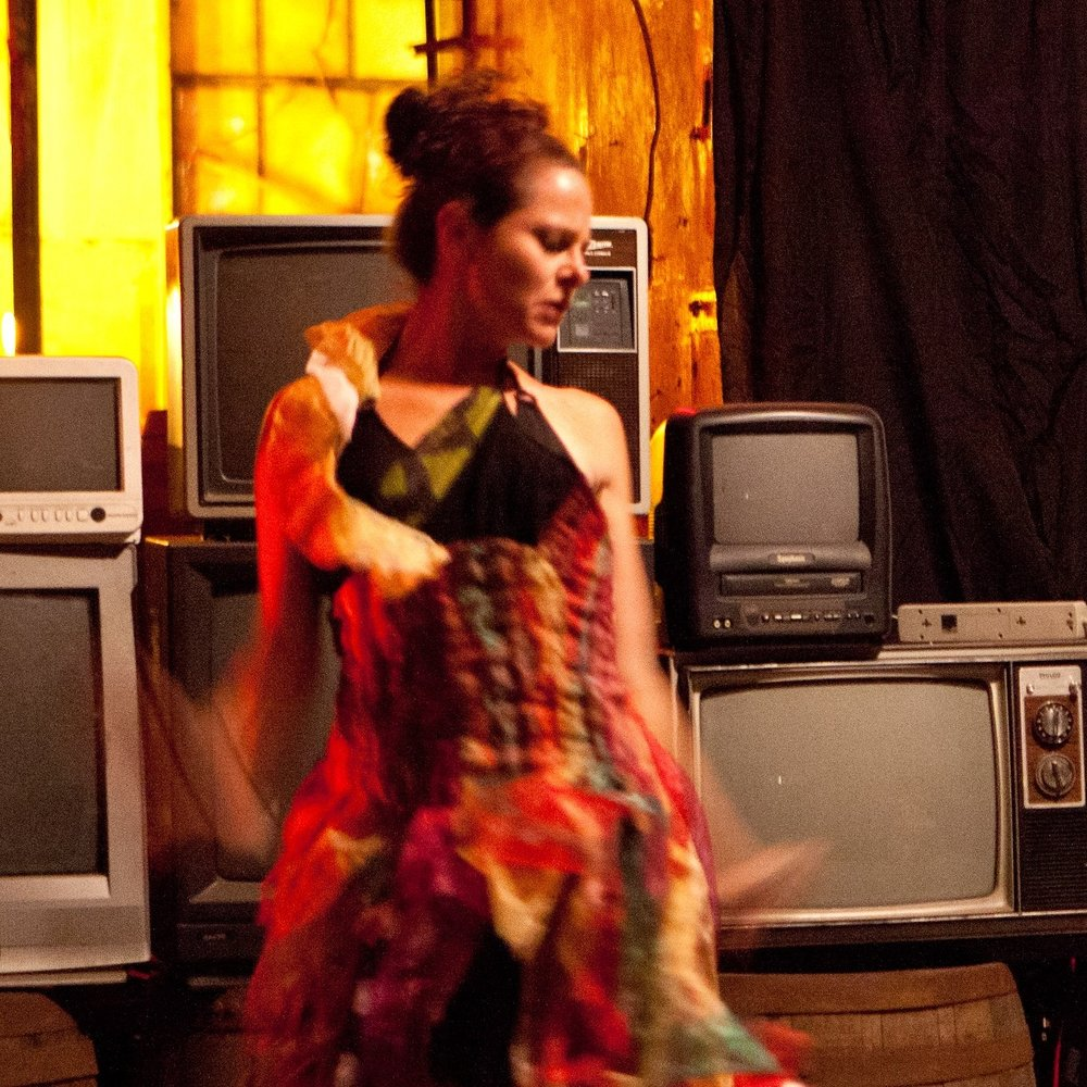 REESE, gypsy lady.jpg