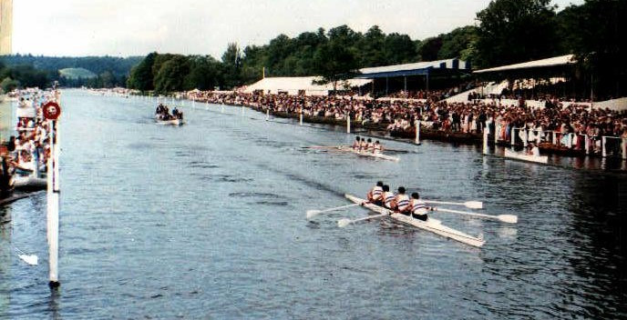 Visitors final 1986, RUBC beating UL.