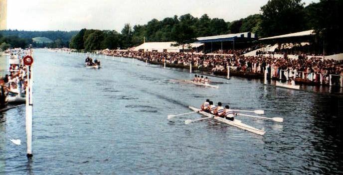 Visitors final 1986, RUBC beating UL.