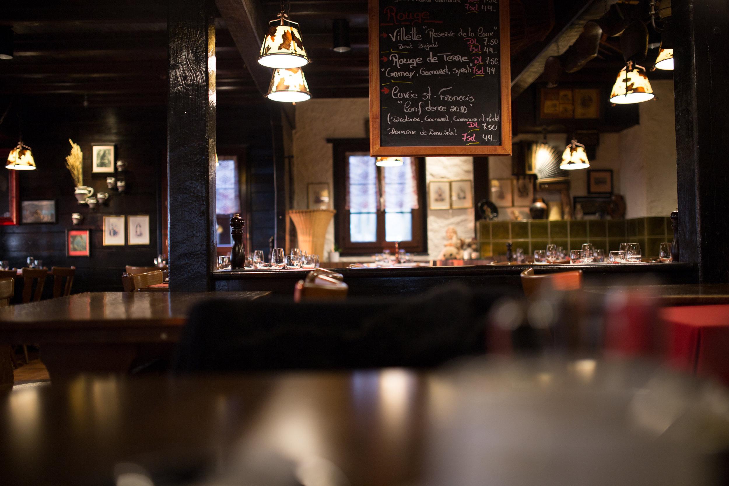 Pubs & Restaurants