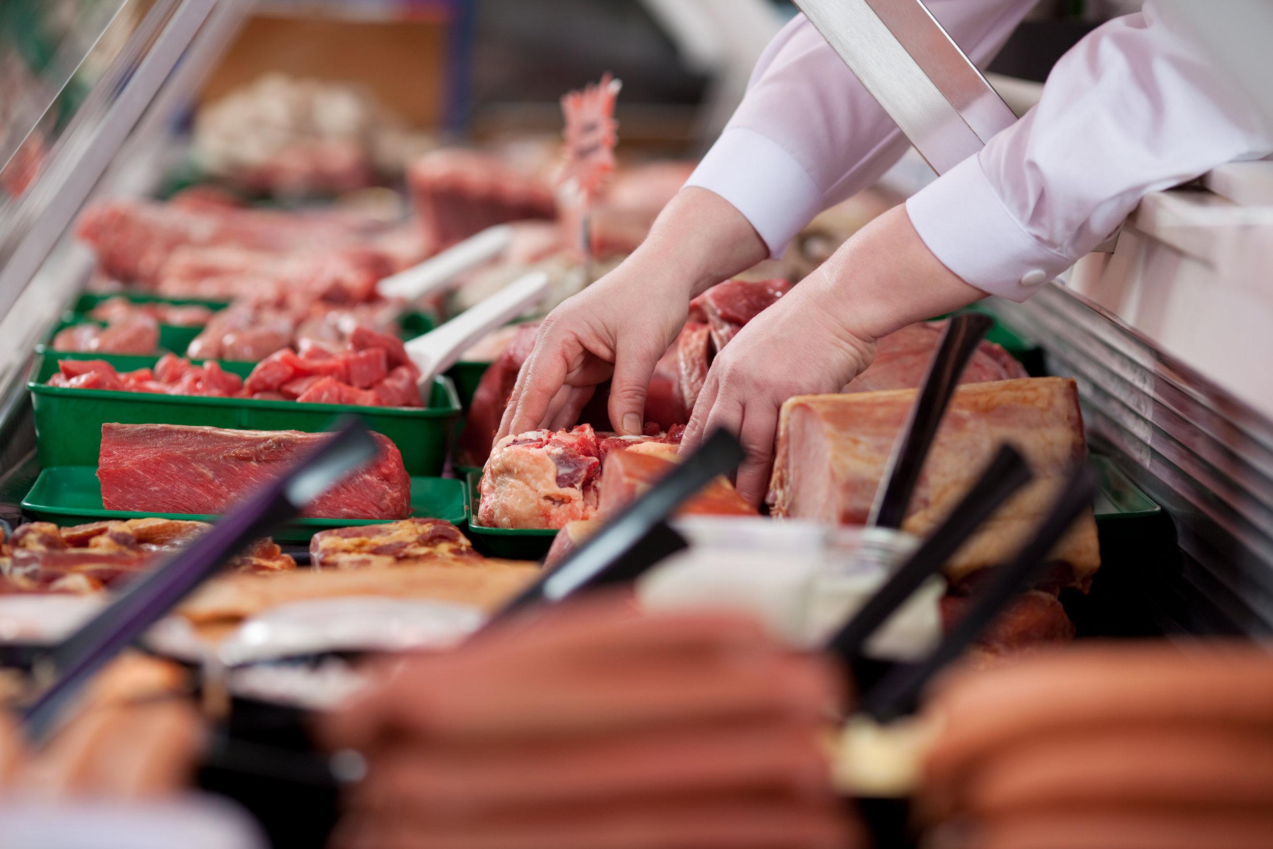 Butcher Shops