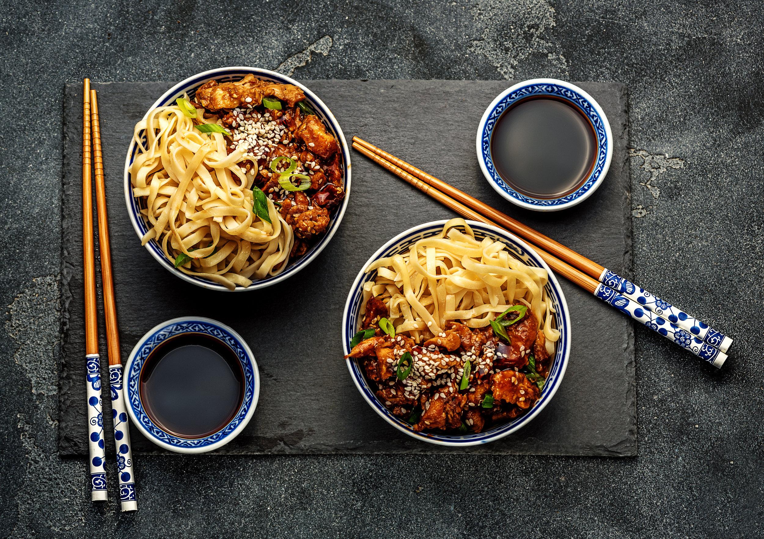 Oriental Ingredients