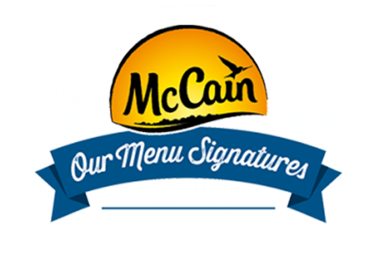 McCain Signature