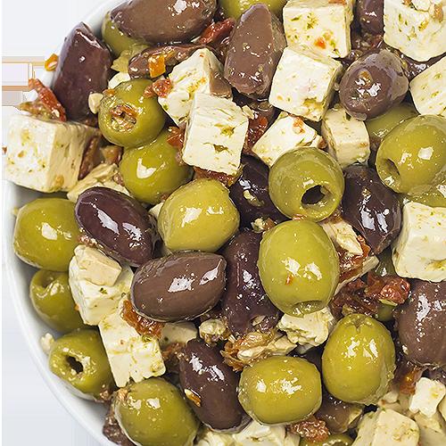 Belazu Olives