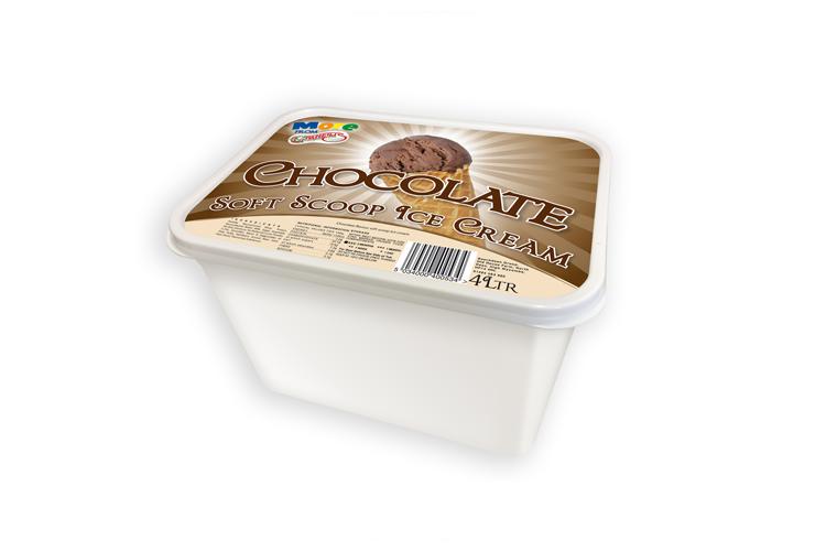 Soft Scoop Value Ice Cream