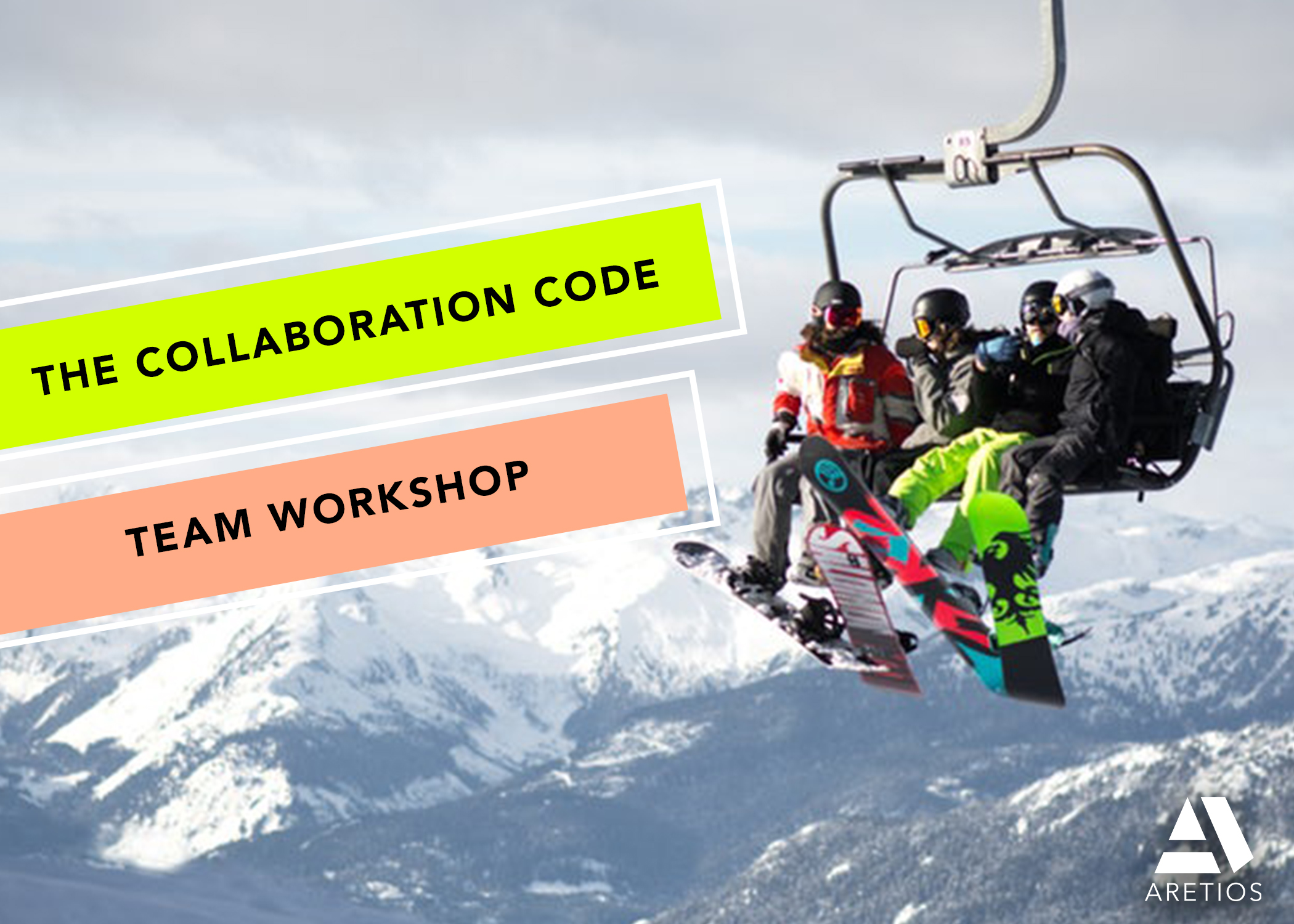 The Collaboration Code - In this two-part workshop, attendees will work together to discover the collaboration code and generate actionable takeaways through the practical and engaging application of activity-based learning.