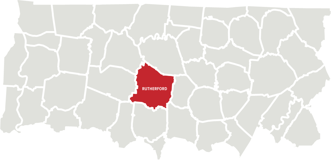 mid-cumberland - workforce development - rutherford map.png