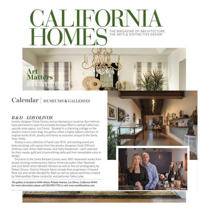 California Homes