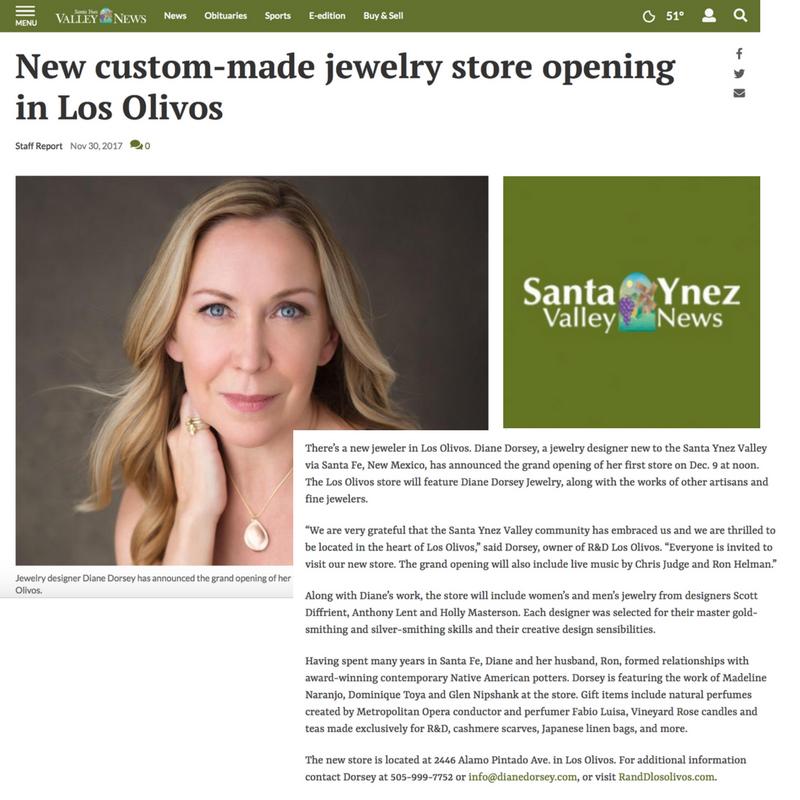 Santa Ynez Valley News