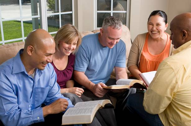 """Golden Nuggets - We believe that for those of us that fall into the age group that many call """"senior,"""" our latter days can and should be better, happier and more productive than the former.We strive to praise God together, study the bible together, and service together in our community."""