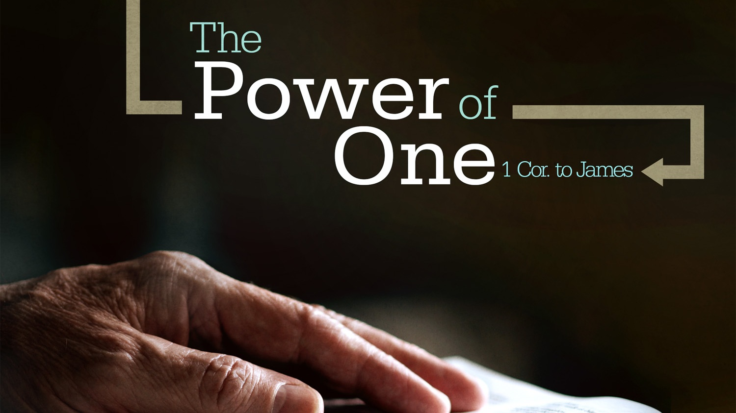 The Power of One 2019