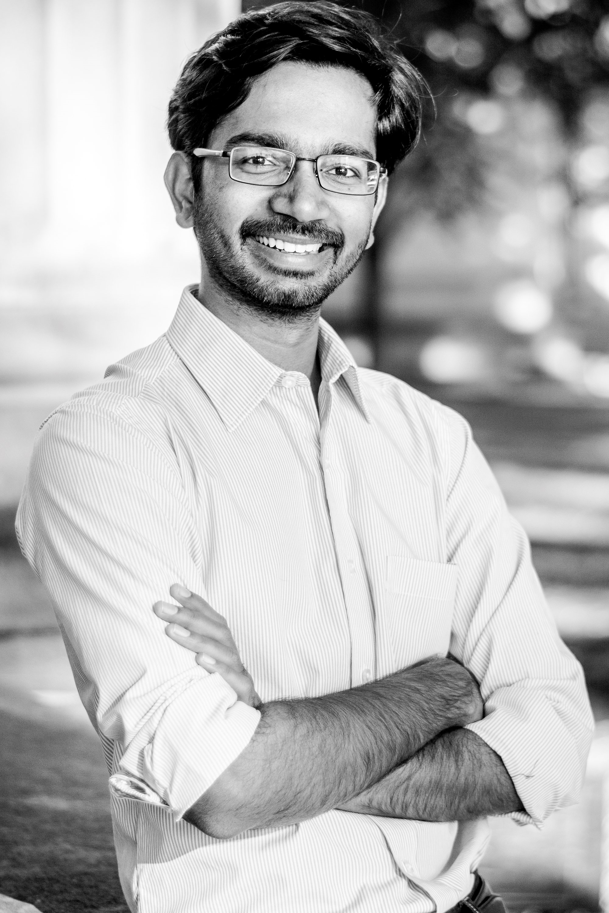 Prashanth Prakash - MIT  Prashanth is a PhD student in the Department of Aeronautics and Astronautics at MIT. He hails from Chennai, a tropical, bustling metropolitan city in southern India. Prashanth completed his Master's Degree at MIT in 2018. He has been fascinated with aeroplanes and flying since he was a child, which inspired him to study aeronautical engineering. Prashanth enjoys teaching engineering and science, and as participated in HSSP at MIT, as well as The Innovation League.