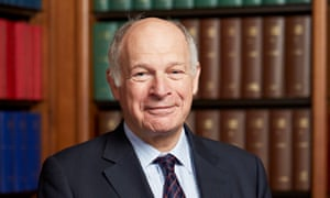 Lord Neuberger - Lord Neuberger is an English judge serving on many courts, most notably as the president of the Supreme Court of the United Kingdom from 2012-2017.Lord Neuberger has been a patron of Leducate since January 2019.