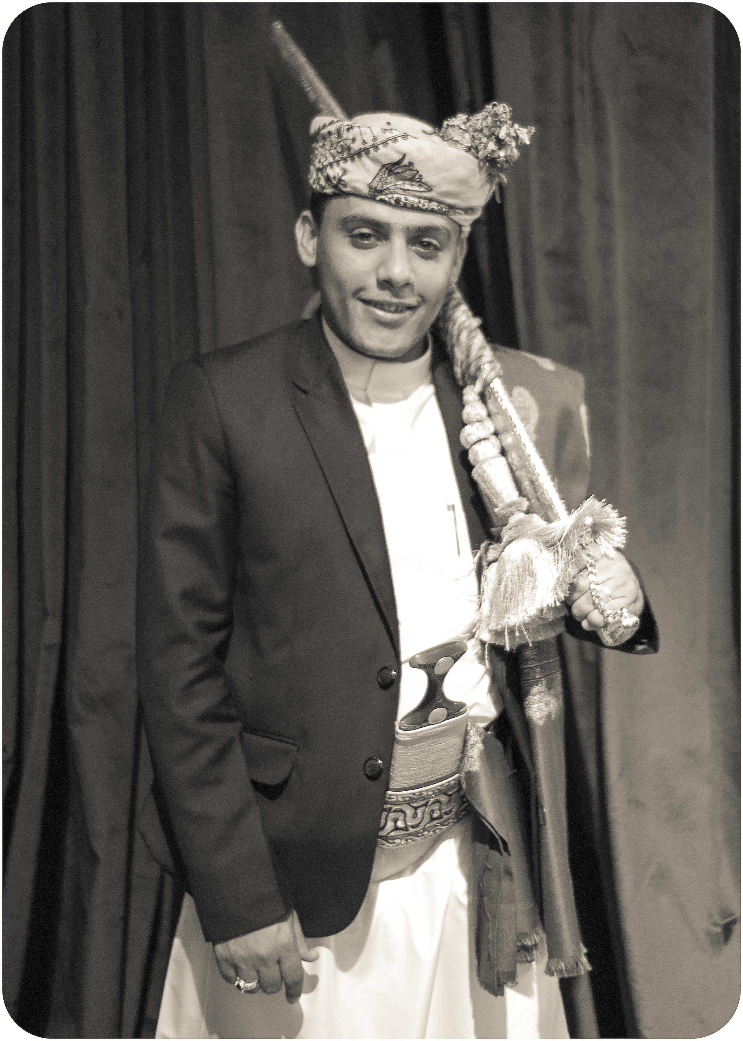 Fathil Abdulrahman Rashed