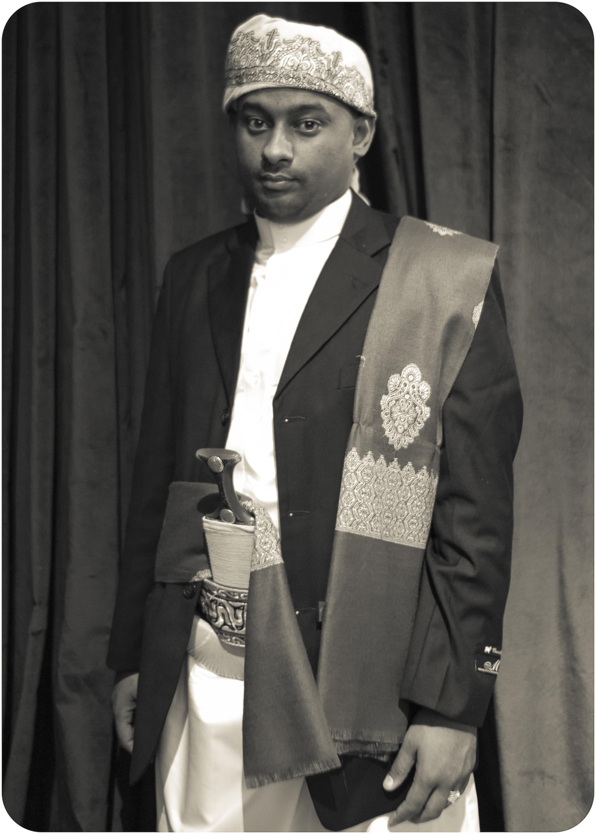 Bashir Khalid
