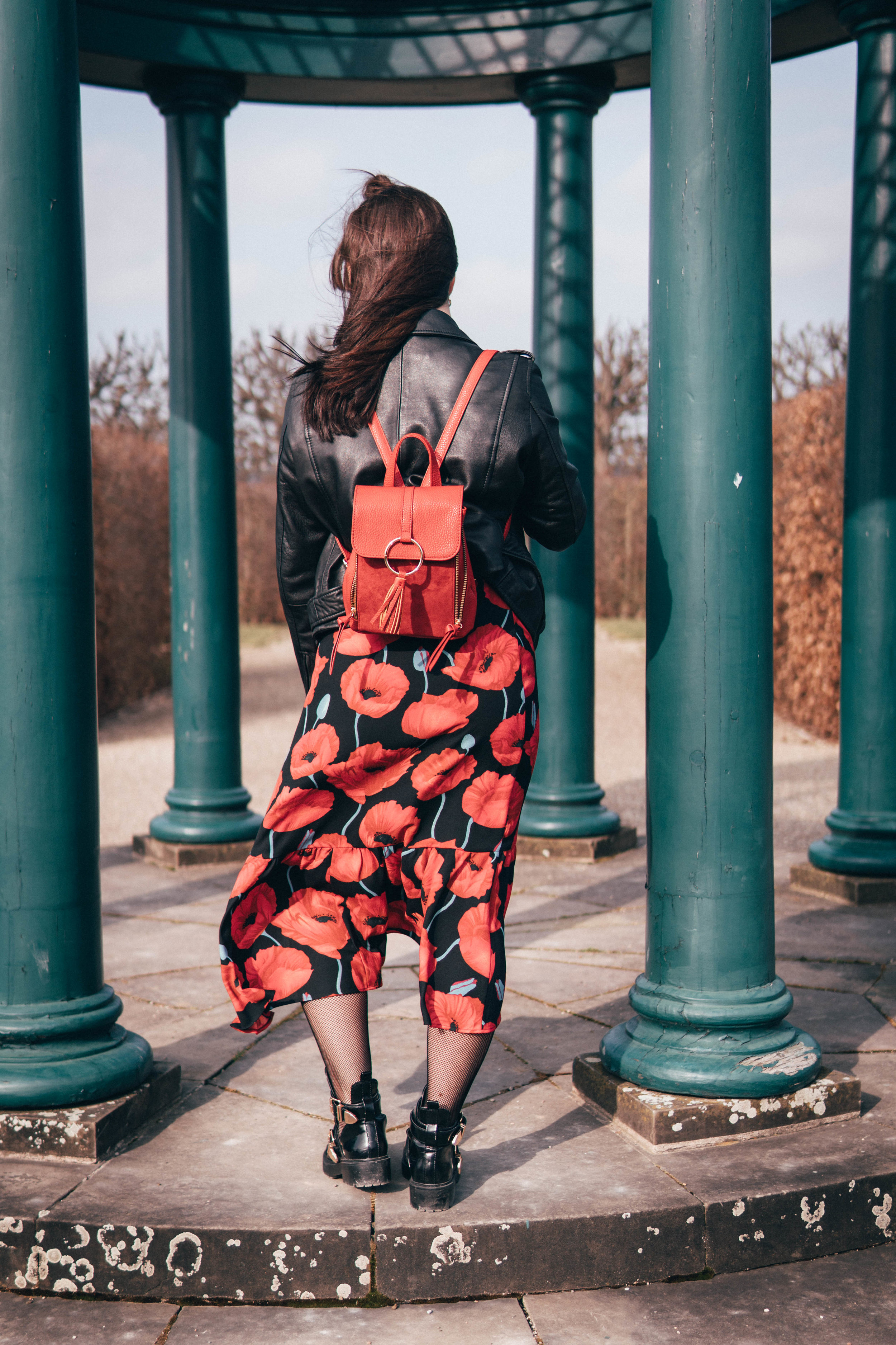 No hurries, no worries! - Luckily there are so so many affordable designer bag dupes out there which I think (as a student) are totally cool to stick to as they're much more reasonable for now.