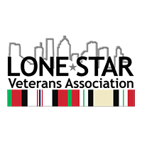 LONE STAR VETERANS ASSOCIATION   We strengthen our community by focusing on three pillars: Veterans, Families, and Careers.