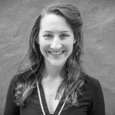 Hannah Keck  Reimagine Team Member