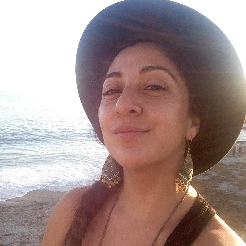 Zahra Shohadaee  Artist