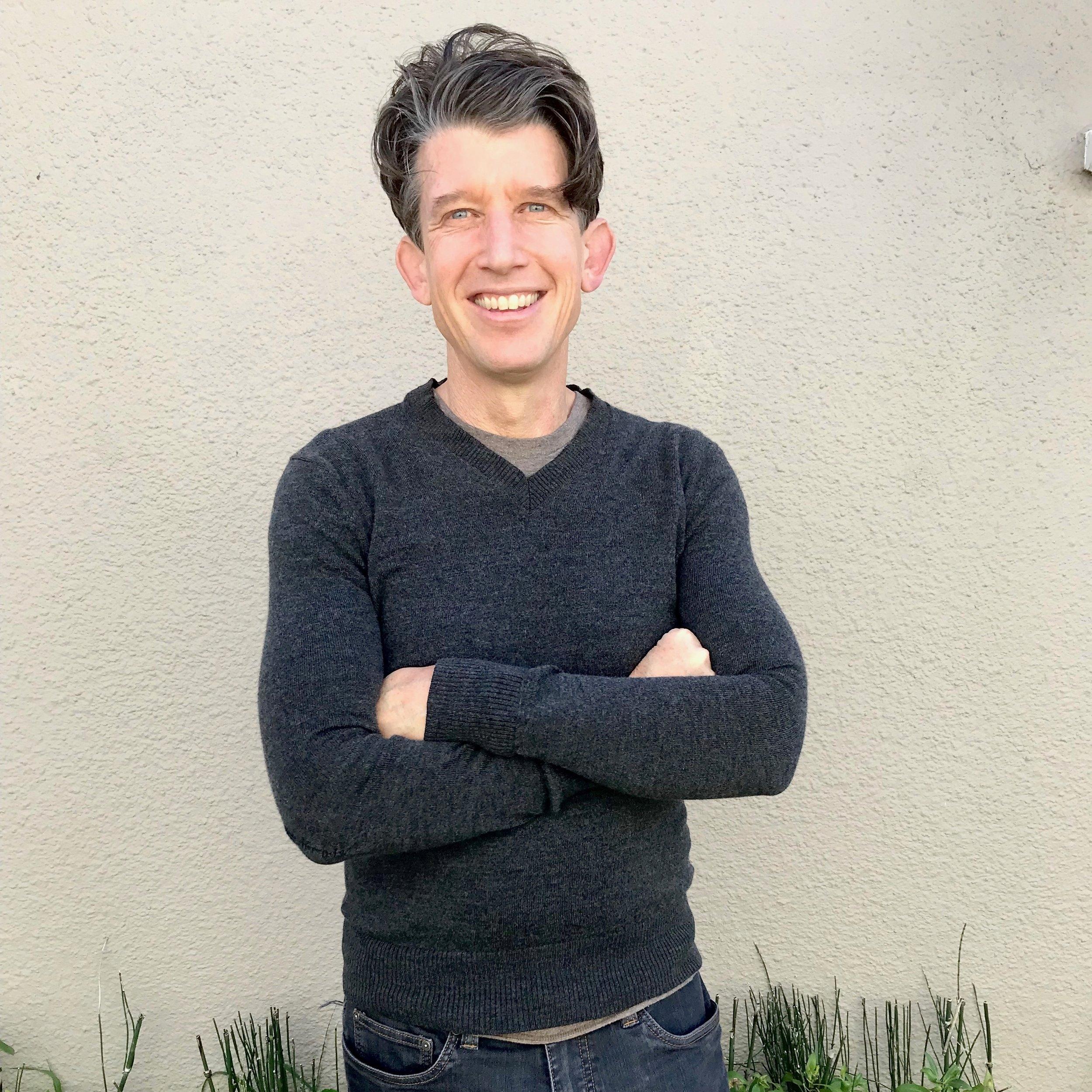 Roderick Pedersen  Musician