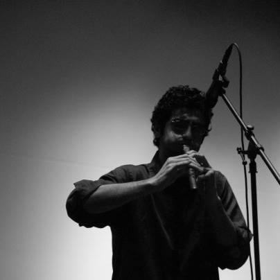 Khatchadour Khatchadourian  Musician